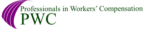 PWC.org - Professionals in Workers' Compensation